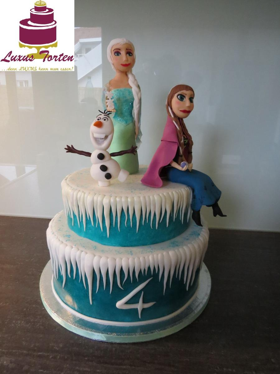 Prinzessin Barbie Torte Luxus Torten